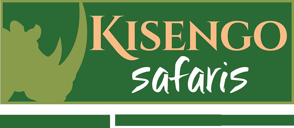 Logo KISENGO Safaris