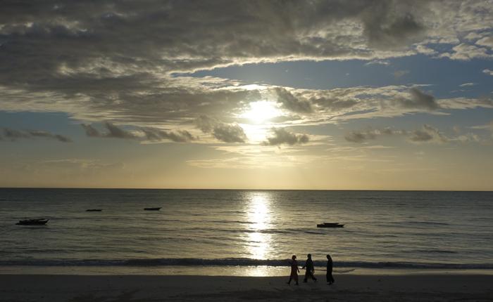 Zanzibar Trip - Kisengo Safaris